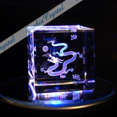 和物シリーズ 辰(タツ)年のノベルティーにも|和物シリーズ 辰(タツ)年のノベルティーにも|辰(タツ)|3Dクリスタル|記念品.com