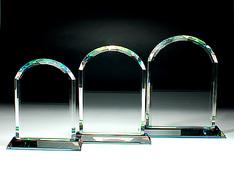 表彰用に最適な3種類のサイズ|DP-6レーザー