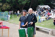 男子の部。|横浜インターナショナルテニスコミュ二ティー様