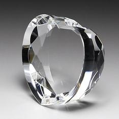 サイドはダイヤカットで美しい輝き|記念品.com