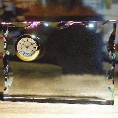 サンドブラスト(表面彫刻で文字入れをします)|時計dt-16